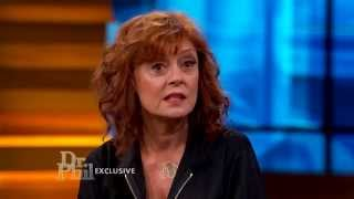 Susan Sarandon Fights To Save Death Row Inmate's Life Days Before Execution