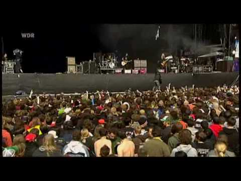 Alice In Chains - No Excuses - live Rock Am Ring 2006