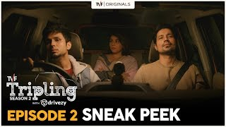 Tripling trio is back! Sneak Peek 2 | All episodes streaming now on TVFPLAY & SONYLIV