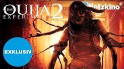 Das Ouija Experiment 2 - Theatre of Death (Horrorfilm auf Deutsch anschauen in voller Länge) *HD*