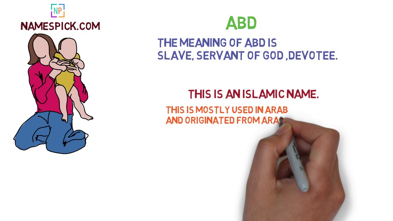 The Meaning Of Abd