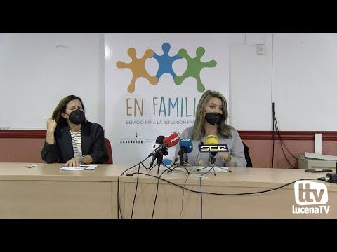 """VÍDEO: La Escuela de Padres se apunta al formato online con el programa """"En Familia"""" presentado hoy"""
