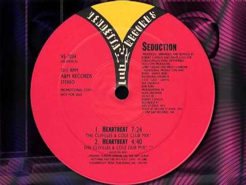 "SEDUCTION""Heartbeat"""