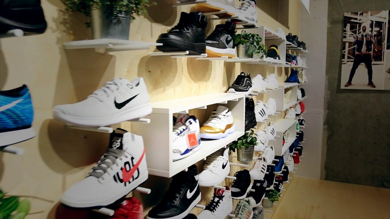 Store Bratislava   Footshop