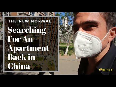 Post COVID-19 New Normal, Living in Shenyang, China?