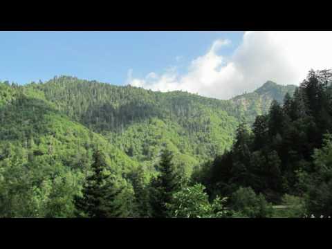 North Carolina Appalachian Mountains