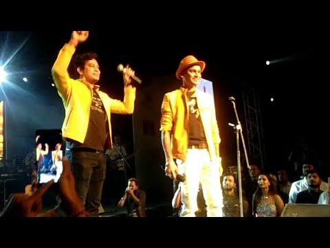 Majuli|Zubeen & Neel Akash|NORTHEAST FESTIVAL-DELHI 2018