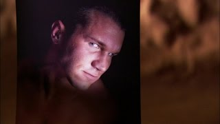 "WWE Network Sneak Peek: ""Randy Orton - The Evolution of a Predator"""