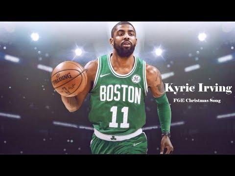 Kyrie Irving Celtics Mix