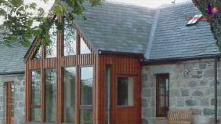 Tombain Cottage in Grantown on Spey
