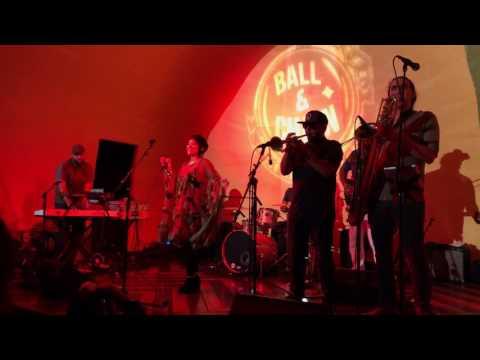 La Curandera by Elastic Bond @ Ball & Chain on 6/2/17