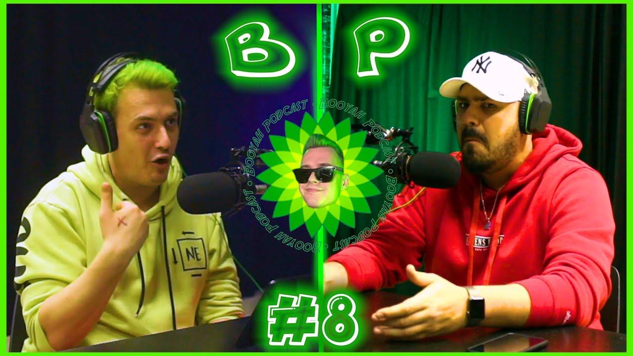 """""""Το RAP από την αρχή ήταν ξεπουλημένο!"""" 🎙 B.P. #8 - VGS"""