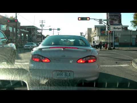 Sherbrooke Quebec 10.10.2011