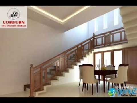 Comfurn Interior   Best Interior Designers In Cochin   YouTube