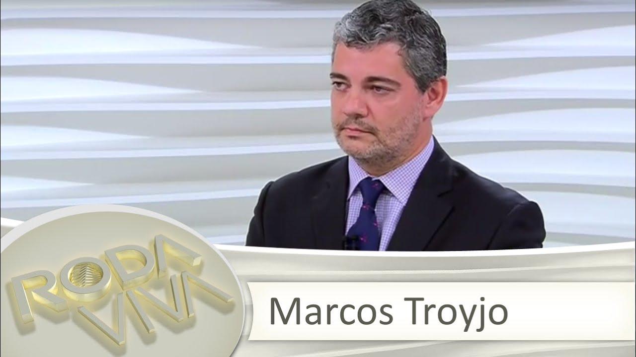 Roda Viva | Marcos Troyjo | 29/02/2016