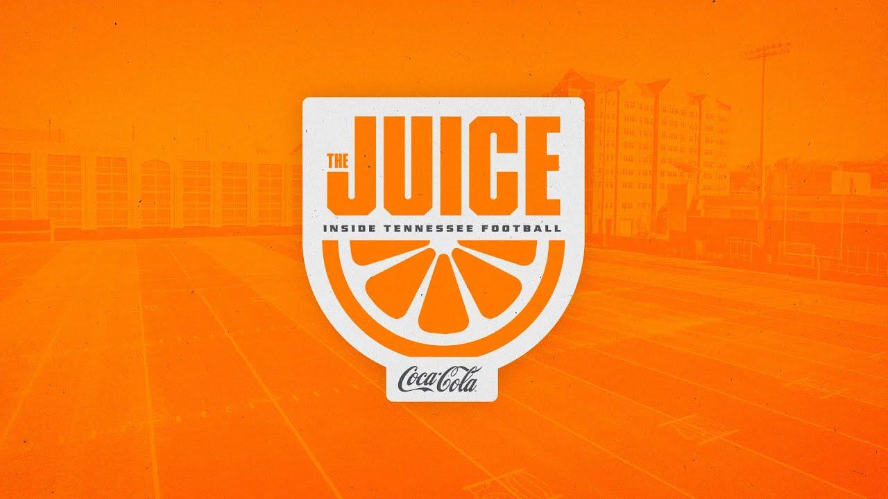 THE JUICE: Episode 5 - Orange & White