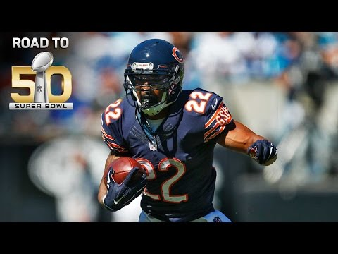 Road to Super Bowl 50: Bears
