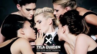 Tyla Durden - SLMF (Sex Love Music Fashion)