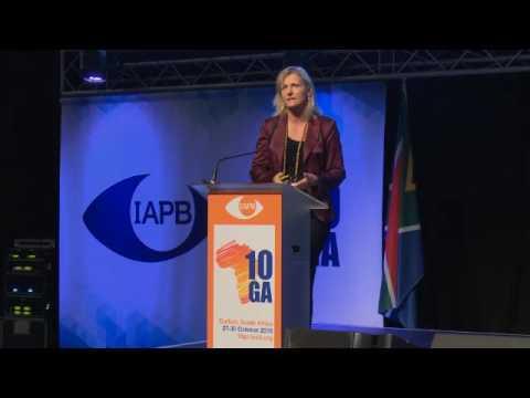 Global Burden of Disease and Future Trends - Astrid Stuckelberger