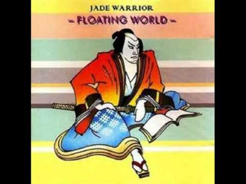 Jade Warrior - Easty