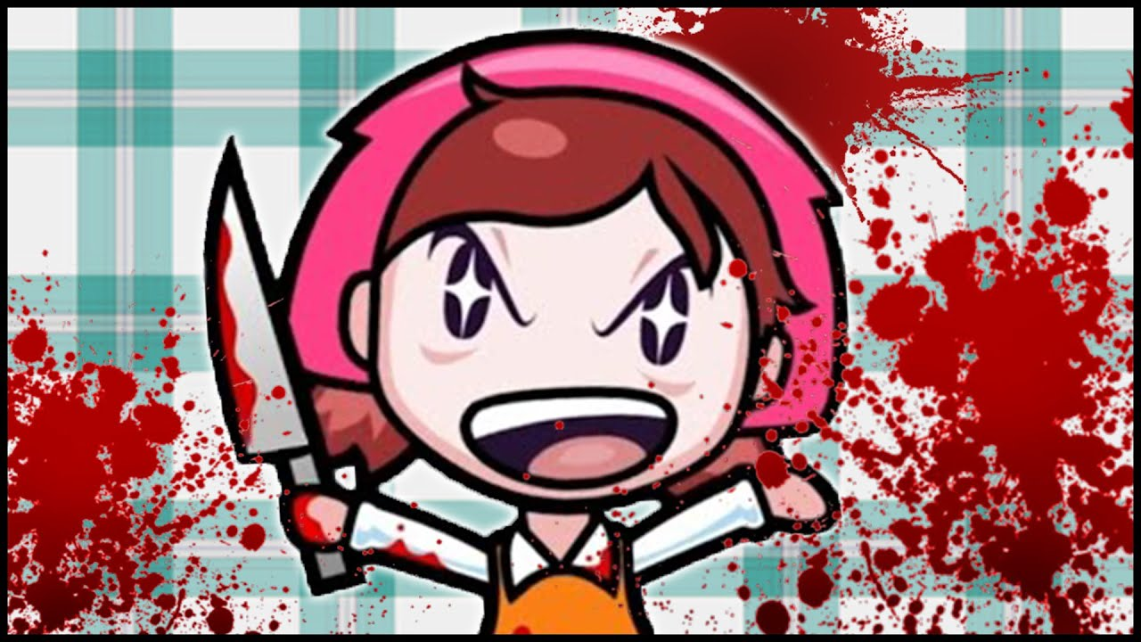 Youtube Cooking Mama Game 45