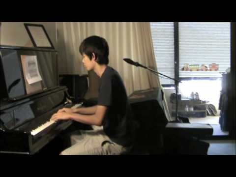 Never Let You Go Justin Bieber Piano Cover