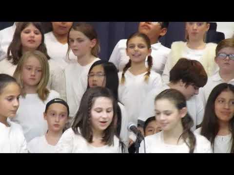Cornwells Elementary School 2018 Winter Concert 6