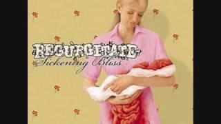 Regurgitate- Bleed on Me