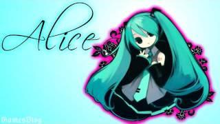 Hatsune Miku: Beat of Alice (FREE MP3 BEAT!!!)