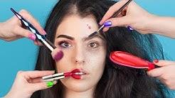 Vom Mauerblümchen Zur Schönheit / 8 Einfache Beauty Tipps In Nur 15 MINUTEN