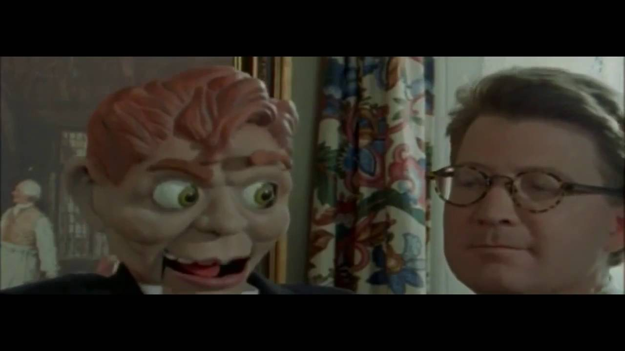 Download Goosebumps S2E21   Night of the Living Dummy III