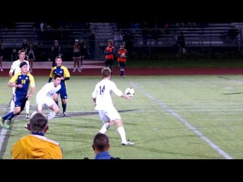 RI Div1 Semi Finals - La Salle Academy vs Barrington High School