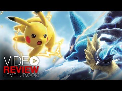 VIDEO RESEÑA: Pokkén Tournament