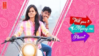 Will U Marry Me Please I New Telugu Comedy Short Film 2017 | Uday Sankar Nagisetti  | KSM Pictures
