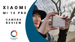 Xiaomi Mi 10 Pro Camera Image Quality review