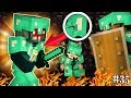 MY ARMOUR FAILED ME!! - FRIEND OR FOE! #35 | MINECRAFT