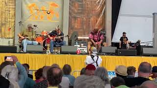 "Elvin Bishop's Big Fun Trio ""Fooled Around and Fell In Love"" Live at Jazz Fest"