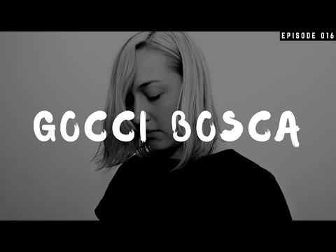 Deepicnic Podcast 016 - Gocci Bosca 🎵Techno Mix