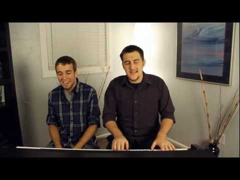 God Gave Me You - Blake Shelton / Dave Barnes - Cover by Michael Henry & Justin Robinett