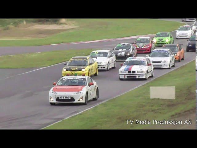 Racing NM 2020 Vålerbanen 22.08.2020