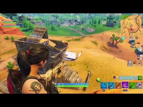 XIM APEX FORTNITE PS4 18 KILLS DUOS CARRY GAMEPLAY {BEST NEW XIM SETTINGS  AFTER LATEST PATCH}