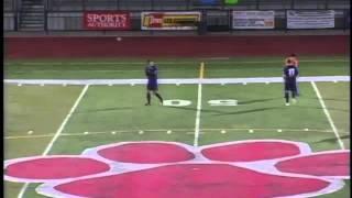NPSL Sonoma Sol Soocer vs. Sacramento Gold 02/22/2014