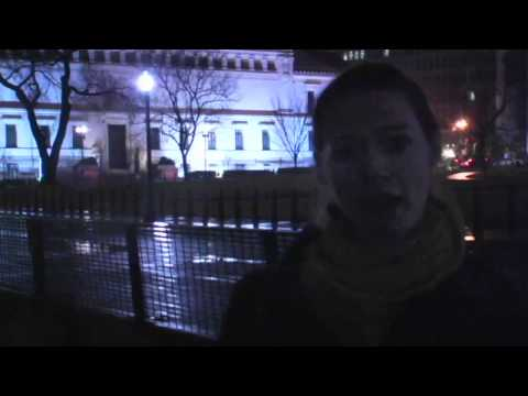 DREAM Act Christmas Special -- Asking the Senate to Act
