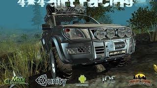 4x4 Dirt Off Road Racing - Симулятор бездорожья на Android ( Review)(Это обзор игры 4x4 Dirt Off Road Racing. 4x4 Dirt Off Road Racing представляет из себя симулятор бездорожья от разработчиков..., 2014-04-16T12:27:03.000Z)