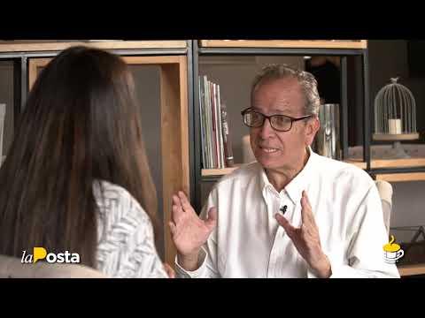 Cafe La Posta: Alberto Acosta