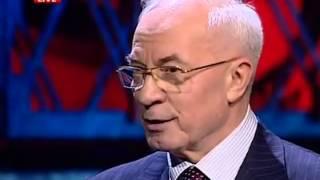 Почему Украина отказалась подписывать соглашения с ЕС?(, 2013-11-26T07:22:31.000Z)