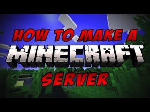 minecraft how to make a server with hamachi