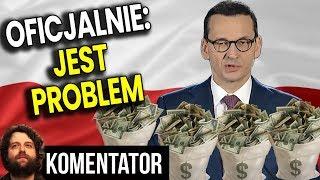 OFICJALNIE PIS Ma Problem z PIENIĘDZMI - Będą Nowe Podatki i Mega Drożyzna? - Analiza Komentator PL