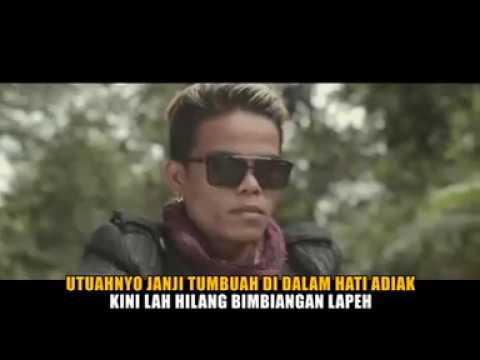 Carita Cinto | David Iztambul Feat Nabila Moure | Official Music Video Lagu Minang Terbaru 2019