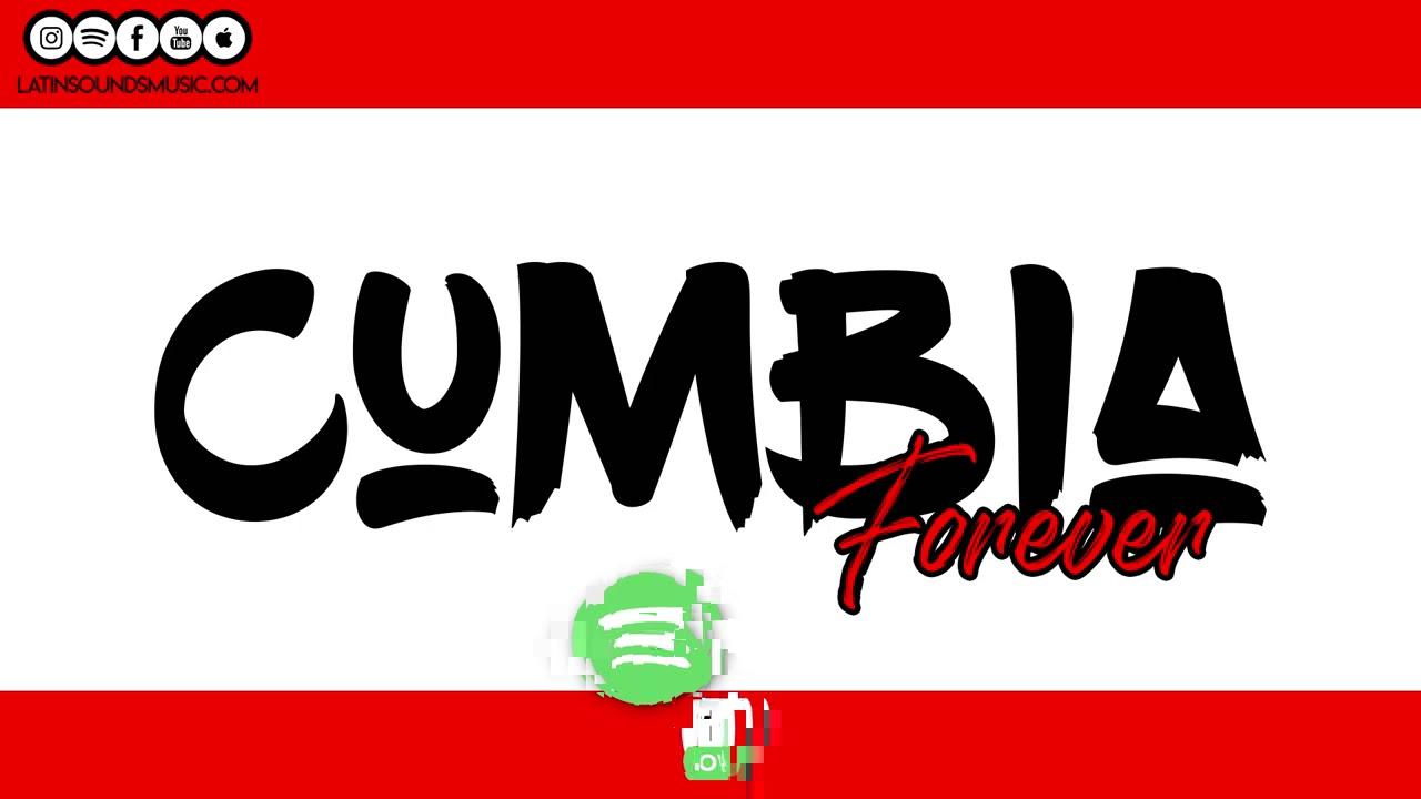 Cumbia Forever - Dj Gecko